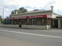Travellers Rest Hotel
