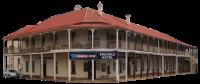 Trundle Hotel