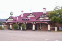 Tumblong Tavern