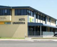 Unanderra Hotel