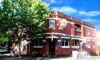 Union Club Hotel Fitzroy
