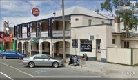 Union Hotel Heathcote