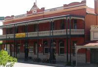 Union Hotel Nhill