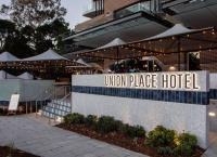 Union Place Hotel