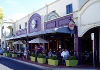 Vasse Cafe Bar