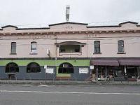 Victoria Hotel Brunswick