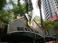 Victory Hotel