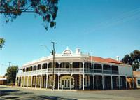 Wagin Hotel