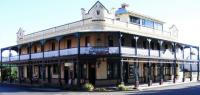 Walkers Marina Hotel