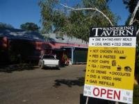 Wandering Tavern