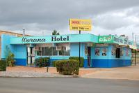 Warana Hotel Motel