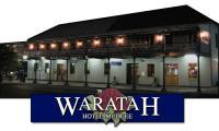 Waratah Hotel