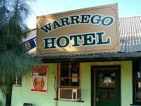 Warrego Hotel
