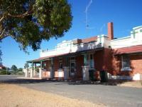Watchem Hotel