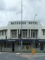 Waterloo Hotel