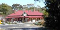 Watervale Hotel