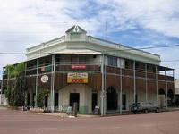 Waverley Hotel