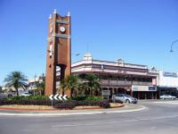 Clocktower Hotel