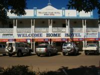 Welcome Home Hotel - image 1