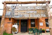 Werrimull Hotel