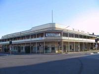 West Darling Hotel