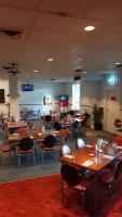 Westbury Hotel Bistro Open Tuesday - Sunday