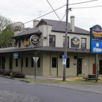 Westmeadows Tavern