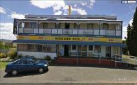 Wheatsheaf Hotel