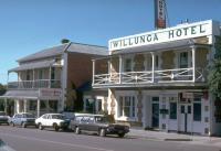 Willunga Hotel