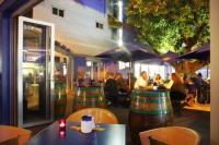 Wisdom Bar & Cafe