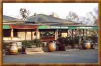 Wollombi Tavern Hotel