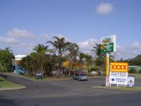 Woodgate Beach Hotel Motel