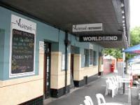 Worlds End Hotel