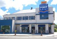 Wynnum Point Hotel