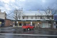Wynyard Hotel - image 1