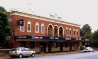 Yanco Hotel