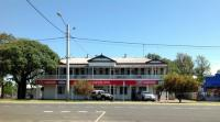 Great historic atmosphere, service and friendly staff at the Western Hotel, Mitchell, Queensland - review image 1