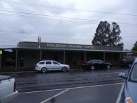 Or is it the Macedon Railway Hotel - review image 1