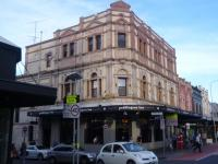 A rather trendy pub in inner Sydney - review image 1