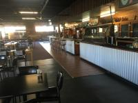 Warm, inviting and great food.  - review image 1